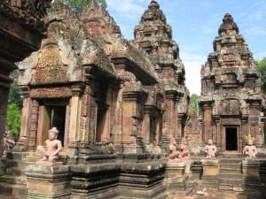 Banteay Srei026