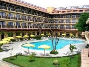 Hotel Cambodge