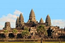 Angkor vat 1