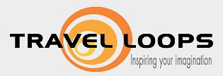 Logo Cambodge Travel Loops