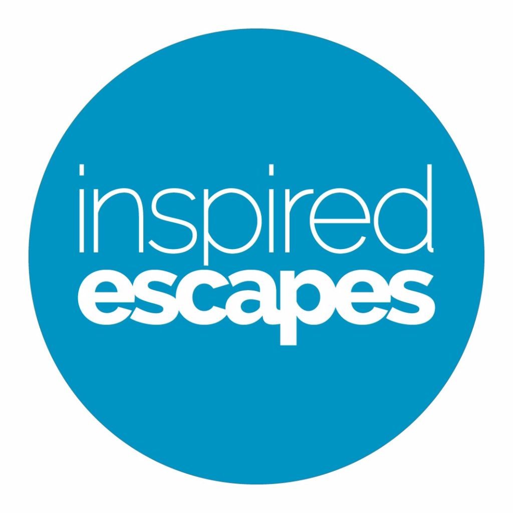 logo inspired escape