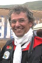 Portrait Jean Claude