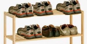 Rangement chaussure SDPO mag