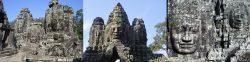 Angkor Thom Ultra Trail d'Angkor