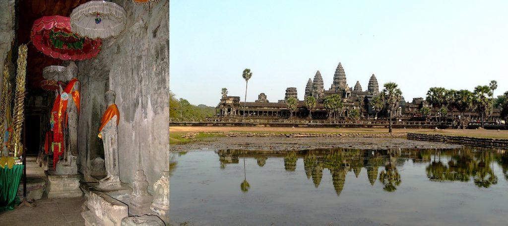 Ultra Trail d'Angkor - Angkor Vat news aout