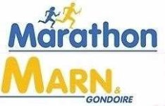 Logo Marathon Marne et Gondoire