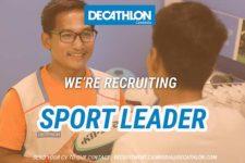 DECATHON Cambodia