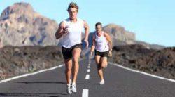 Sport Nos Stress - Endurance