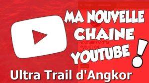 Ma nouvelle chaine Youtube UTA