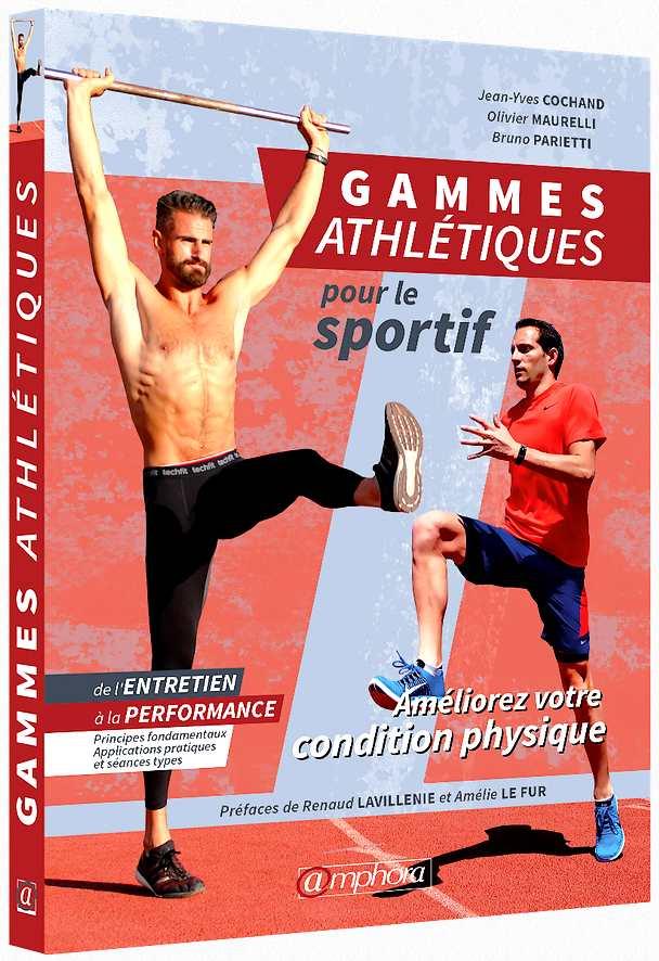 Gammes athlétiques