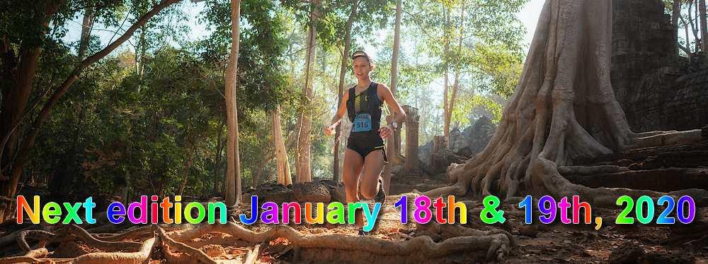 Trail Running Calendar 2020 HOME   UltraTrail d'Angkor : UltraTrail d'Angkor