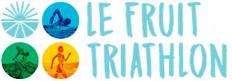 Logo Triathlon Le Fruit
