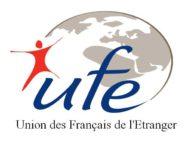 Logo UFE